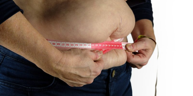 Weight Gain 101: Where Did This Extra Weight Come From?