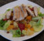Strawberry Citrus Pecan Salad With Chicken